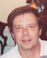 John Benjamin story profile image